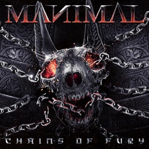 Manimal - Chains of Fury (2021)