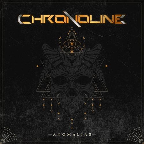 Chronoline - Anomalias del Tiempo (2021)