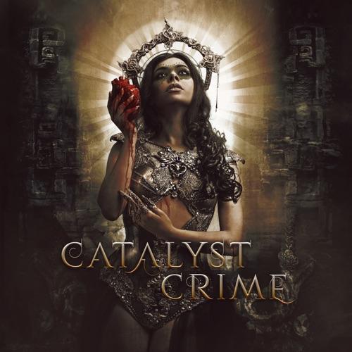 Catalyst Crime - Catalyst Crime (2021)