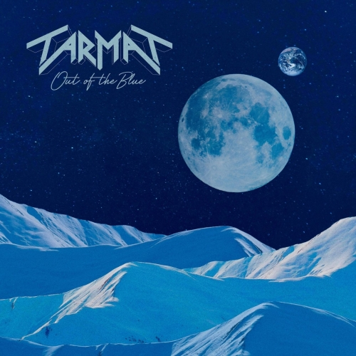 Tarmat - Out of the Blue (2021)
