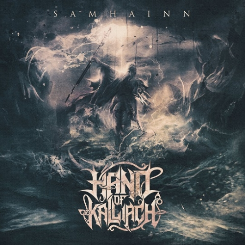 Hand of Kalliach - Samhainn (2021)