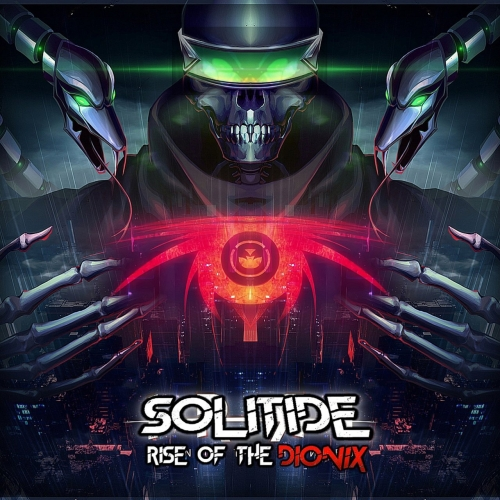 SOLITIDE - Rise of the Dionix (2021)