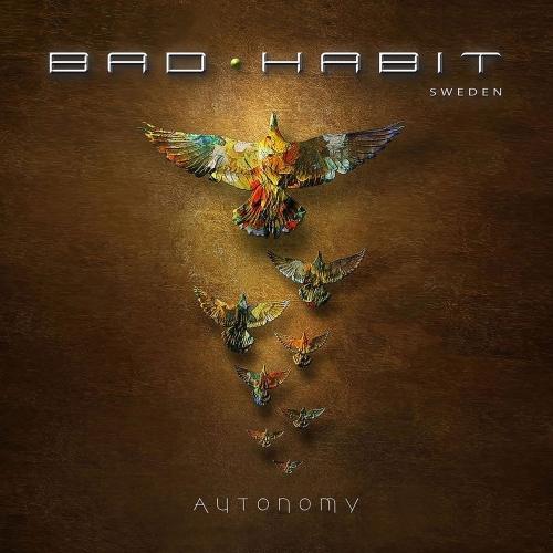 BAD HABIT - Autonomy (2021)
