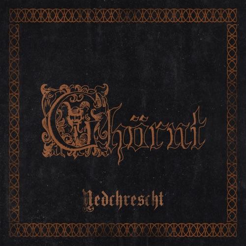 Ghornt - Nedchrescht (2021)