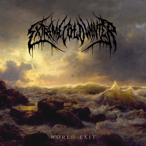 Extreme Cold Winter - World Exit (2021)