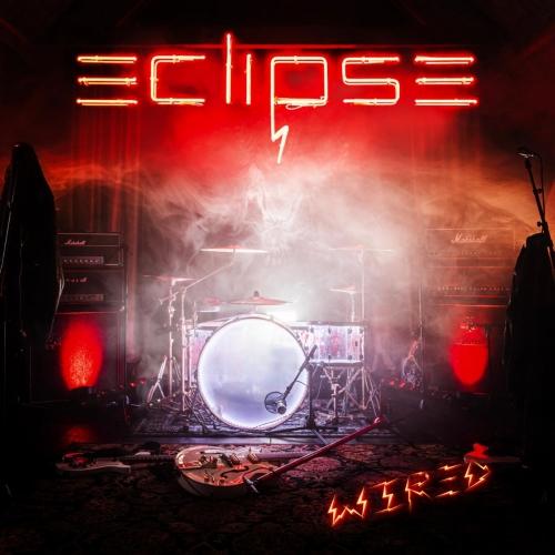 Eclipse - Wired (2021)