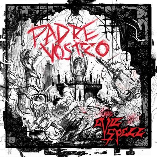 Evilspell - Padre Vostro (2021)