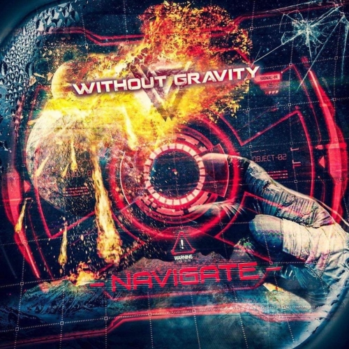 Without Gravity - NAVIGATE (2021)