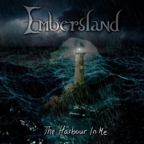 Embersland - The Harbour In Me (2021)