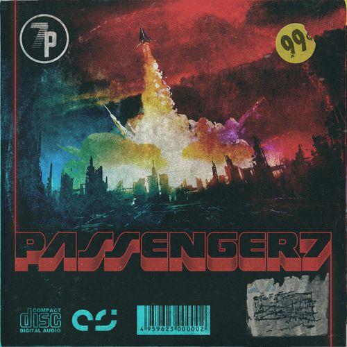 PASSENGER7 - PASSENGER7 (2021)