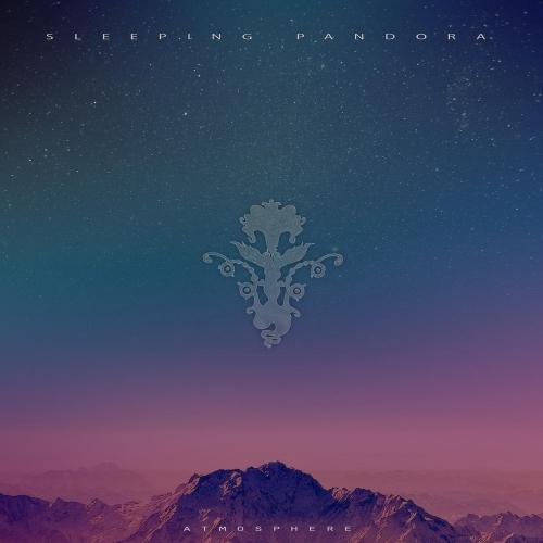 Sleeping Pandora - Atmosphere (2021)