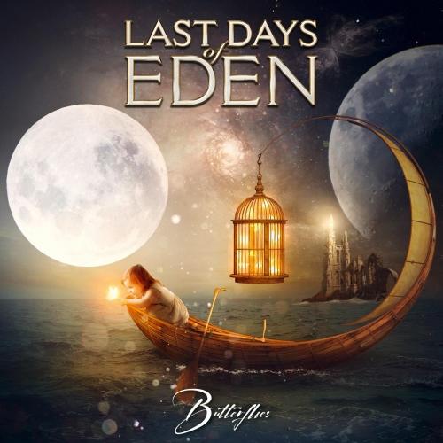 Last Days of Eden - Butterflies (2021)