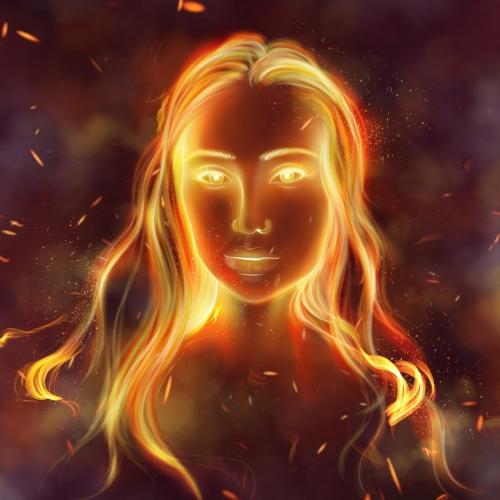Crystal Joilena - War On My Soul (2021)