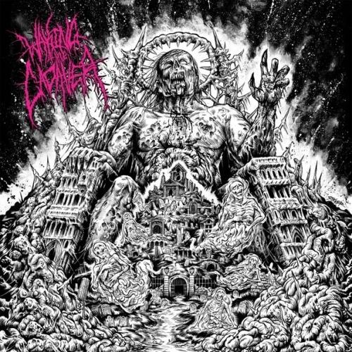 Waking the Cadaver - Authority Through Intimidation (2021)