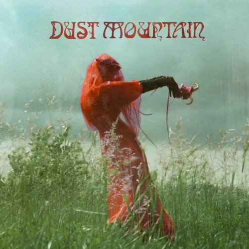 Dust Mountain - Hymns for Wilderness (2021)