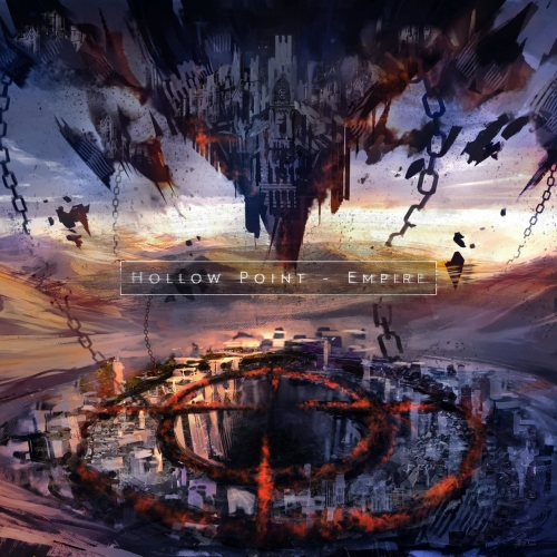 Hollow Point - EMPIRE (EP) (2021)