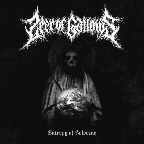 Seer of Gallows - Entropy of Holocene (2021)