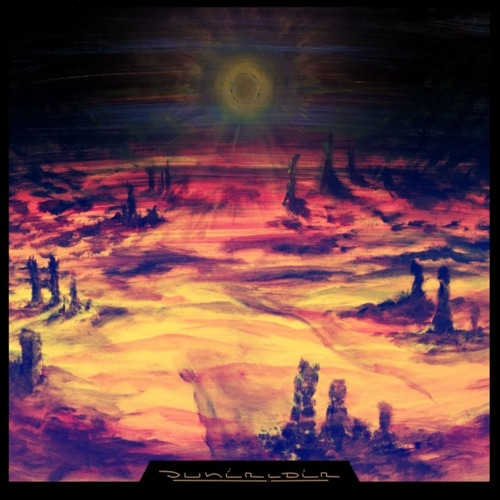 Dunerider - Ruins (2021)
