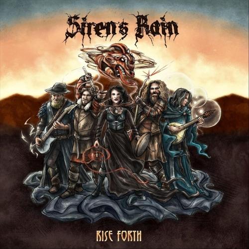 Siren's Rain - Rise Forth (2021)