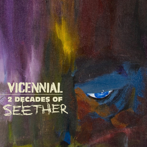 Seether - Vicennial: 2 Decades of Seether (2021)