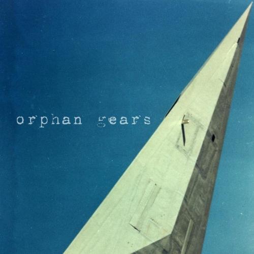 Orphan Gears - Orphan Gears (2021)