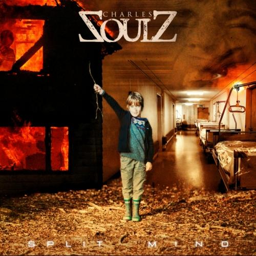 Charles Soulz - Split Mind (2021)