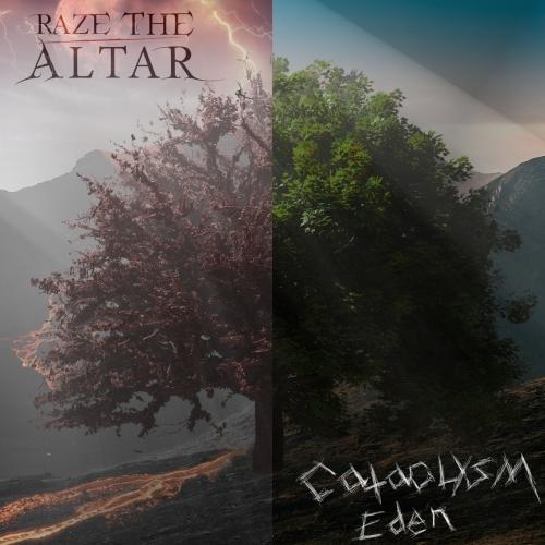 Raze The Altar - Cataclysm Eden (2021)