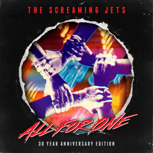 The Screaming Jets - All for One (30 Year Anniversary Edition) (2021)