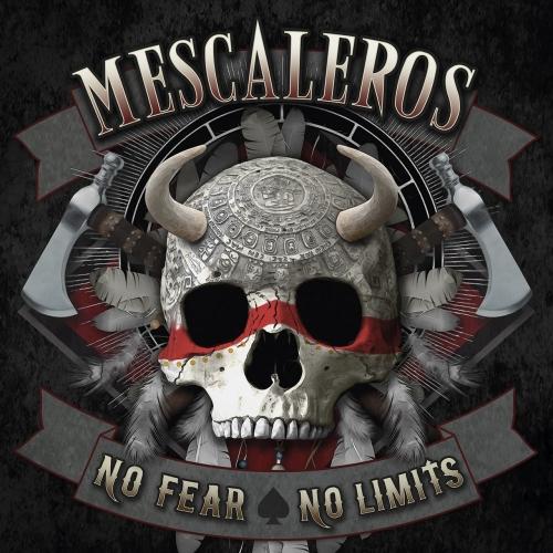Mescaleros - No Fear, No Limits (2021)