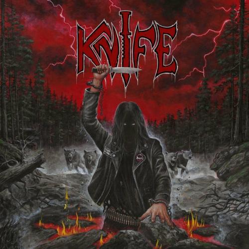 Knife - Knife (2021)