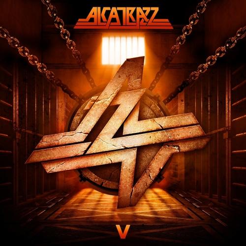 Alcatrazz - V (2021) + Hi-Res