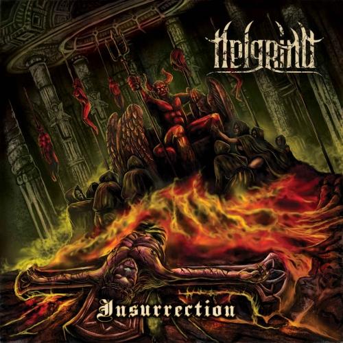 Helgrind - Insurrection (2021)