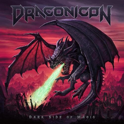 Draconicon - Dark Side of Magic (2021)