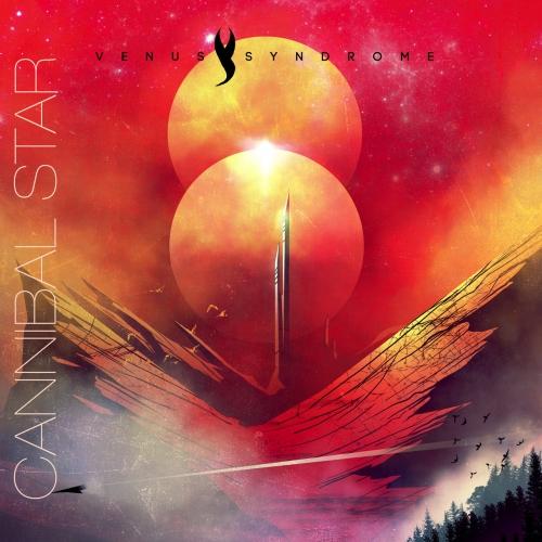 Venus Syndrome - Cannibal Star (2021)