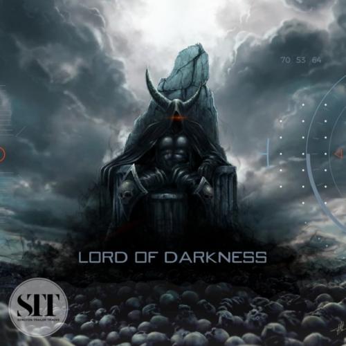 Michael Raphael - Lord of Darkness (2021)