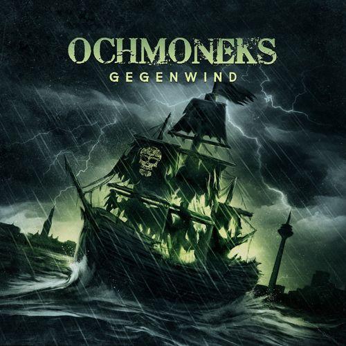 Ochmoneks - Gegenwind (2021)