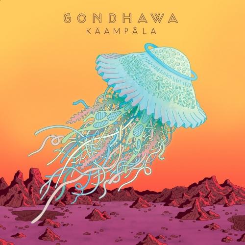 Gondhawa - Käampâla (2021)