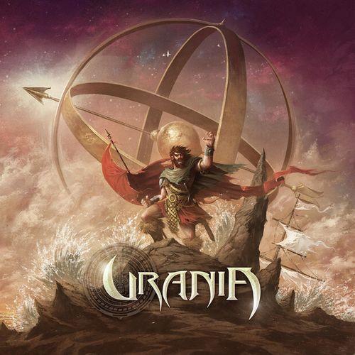 Urania - Urania (2021)