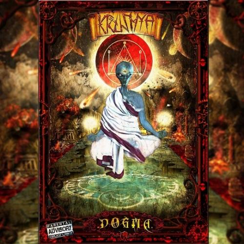 Krushya - .Dogma. (2021)