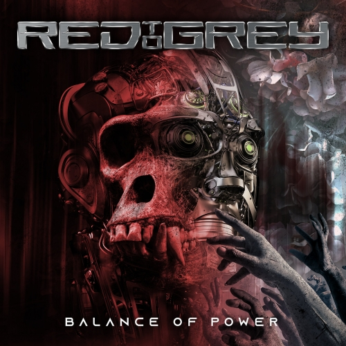 Red To Grey - Balance of Power (2021)