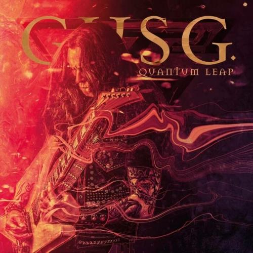 Gus G. - Quantum Leap (2CD DigiPack) (2021)