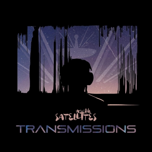 With Satellites - Transmissions (2021)