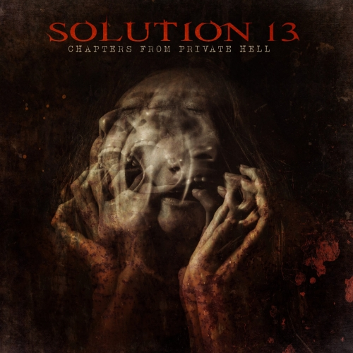 Solution 13 - Chapters from Private Hell (2021)