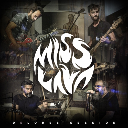 Miss Lava - Delores Session (Live) (2021)