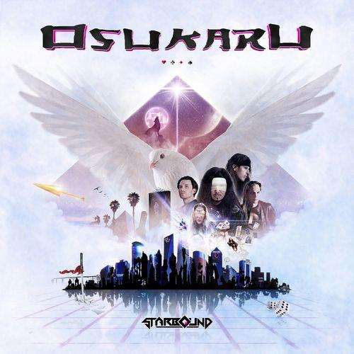 Osukaru - Starbound (2021)