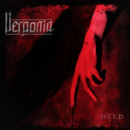 Vergonia - Wings (2021)