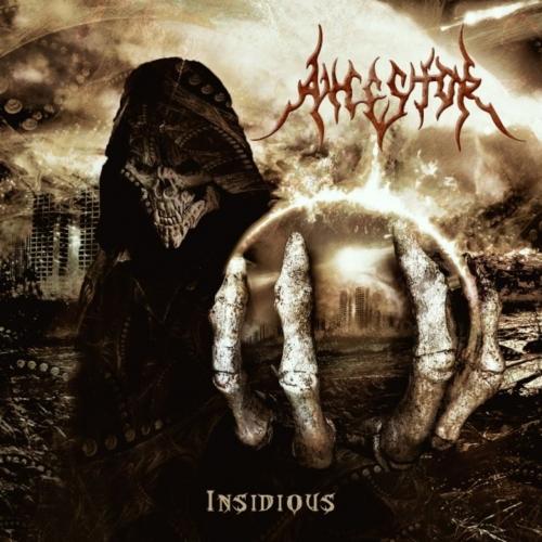 Ancestor - Insidious (2021)