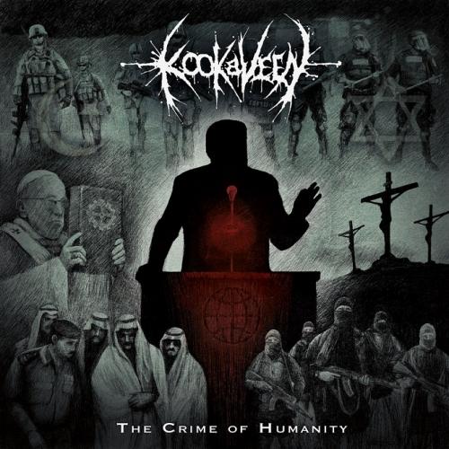 Kookaveen - The Crime of Humanity (2021)