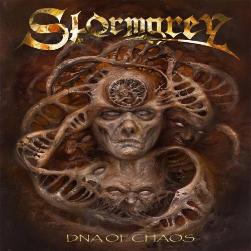 Stormgrey - DNA of Chaos (2021)