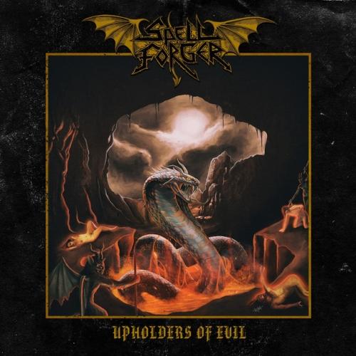 Spellforger - Upholders of Evil (2021)